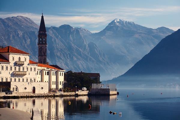 perast, kotor, town tour, montenegro tour
